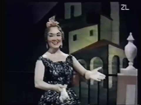 La maestra enamorada Lolita Torres La Maestra Enamorada Mi Lucero YouTube