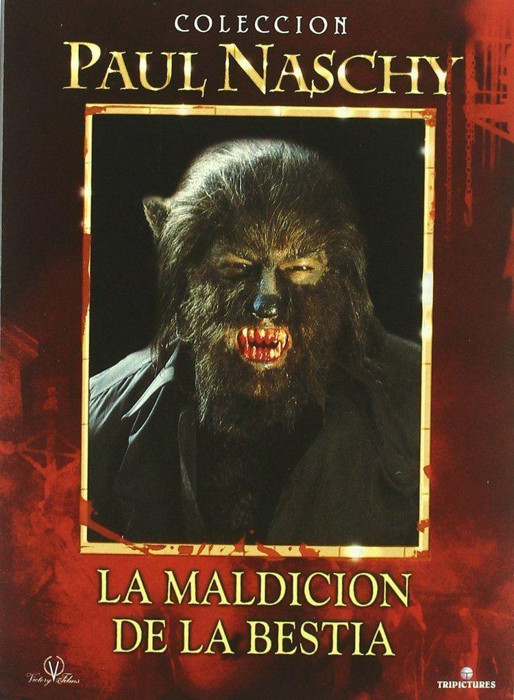 La Maldicion de la Bestia La maldicin de la bestia DVD Amazones Wesley Snipes Jessica
