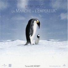 La Marche de l'Empereur (soundtrack) httpsuploadwikimediaorgwikipediaenthumb9