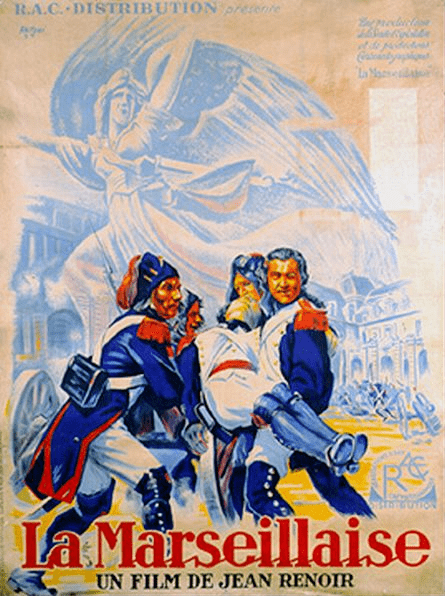 La Marseillaise (film) La Marseillaise 1938 uniFrance Films