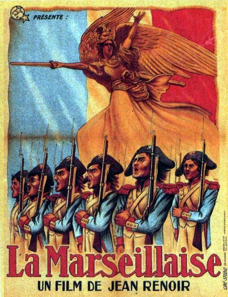 La Marseillaise (film) wwwdvdclassikcomuploadimagesafficheslamarse