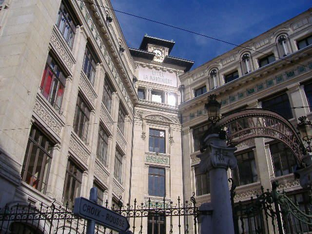 La Martiniere Lyon