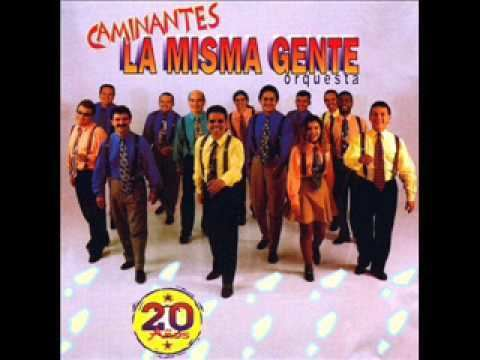 La Misma Gente (Colombian band) httpsiytimgcomviF5FhWt330gAhqdefaultjpg
