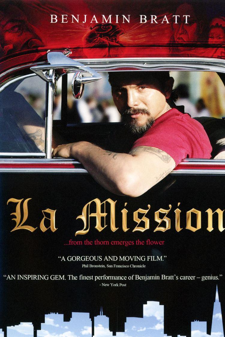 La Mission (film) wwwgstaticcomtvthumbdvdboxart3527945p352794