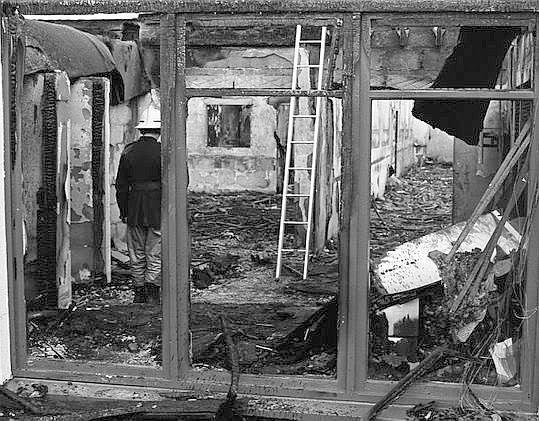 La Mon restaurant bombing La Mon bomb massacre files 39lost39 to protect IRA say relatives