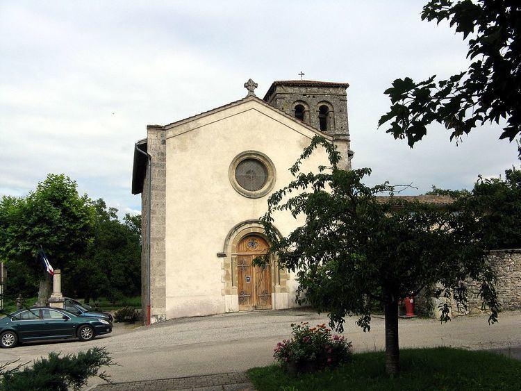 La Motte-Fanjas