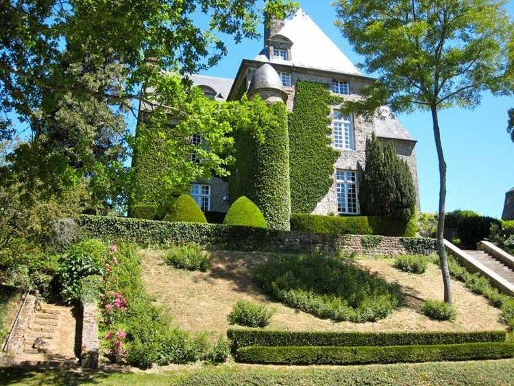 La Motte-Fouquet cdt61mediatourinsofteuuploadchateaumottefou