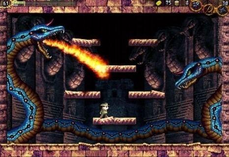 La-Mulana LaMulana Playism The Best Indie Games