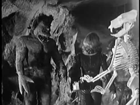 La nave de los monstruos LA NAVE DE LOS MONSTRUOS 1960 YouTube