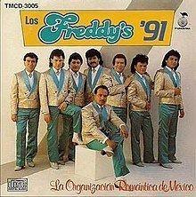 La Organizacion Romantica de Mexico '91 httpsuploadwikimediaorgwikipediaenthumb5