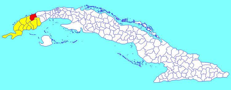 La Palma, Cuba