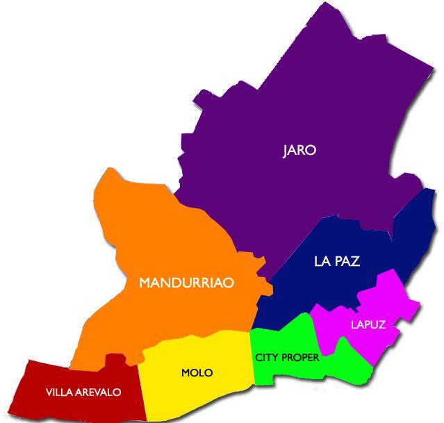 La Paz, Iloilo City