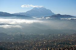 La Paz Municipality, Bolivia httpsuploadwikimediaorgwikipediacommonsthu