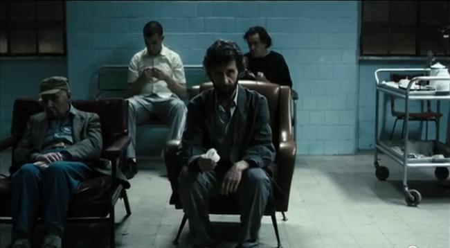 La pecora nera (2010 film) Ascanio Celestini presenta a Bari La pecora nera e Screenweek