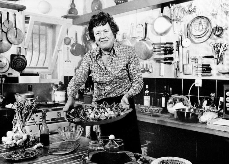 La Pitchoune La Pitchoune Julia Child39s French home to be turned into cooking