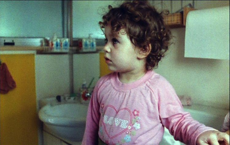 La Pivellina La pivellina di Tizza Covi e Rainer Frimmel Un film senza macchina