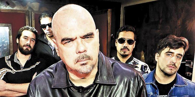 La Pozze Latina Jimmy Fernndez Voz de La Pozze Latina presenta su nuevo single Q