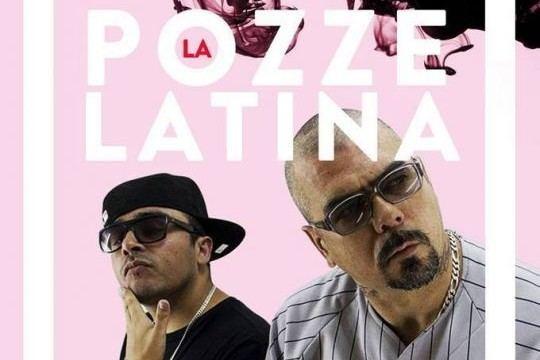 La Pozze Latina La Pozze Latina En Vivo en Distrito Social