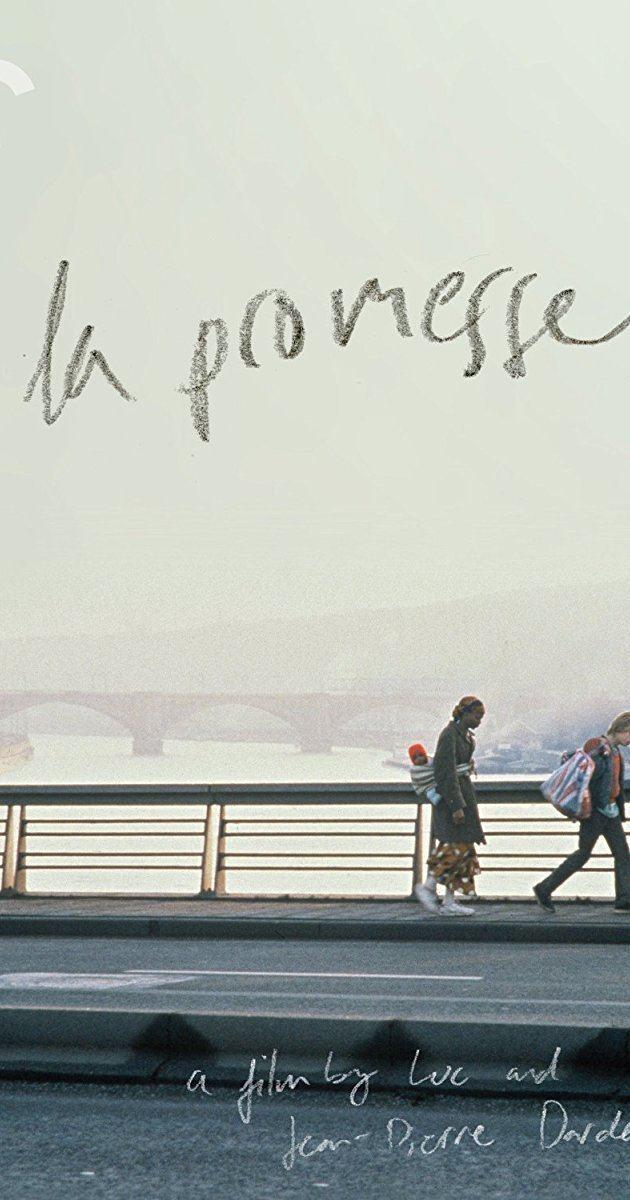 La Promesse La Promesse 1996 IMDb