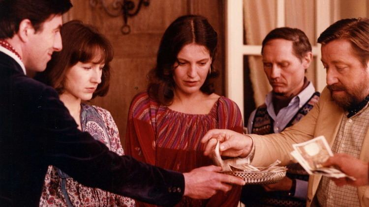 La provinciale (1981 film) La provinciale 1981 MUBI