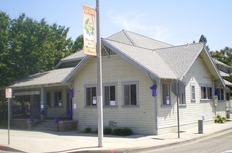 La Puente Valley Woman's Club