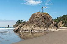 La Push Beach httpsuploadwikimediaorgwikipediacommonsthu