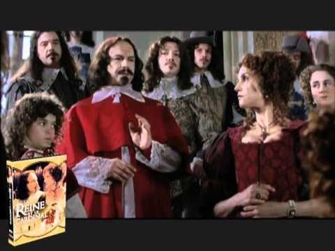 La Reine Margot (1954 film) La Reine et le Cardinal en DVD YouTube