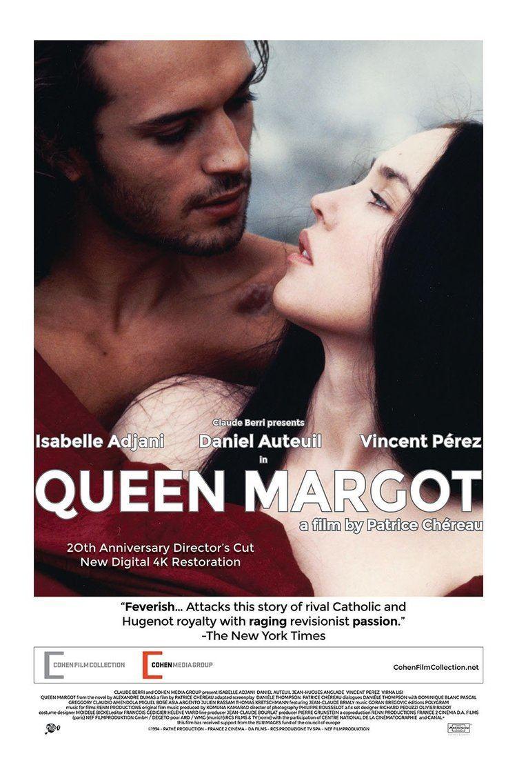 La Reine Margot (1994 film) wwwgstaticcomtvthumbmovieposters16347p16347