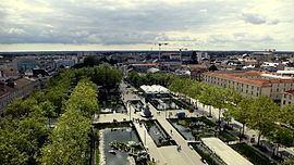 La Roche-sur-Yon La RochesurYon Wikipedia