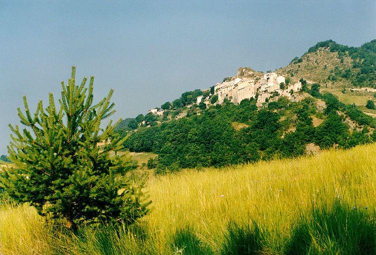 La Rochette, Alpes-de-Haute-Provence