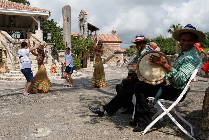 La Romana, Dominican Republic in the past, History of La Romana, Dominican Republic