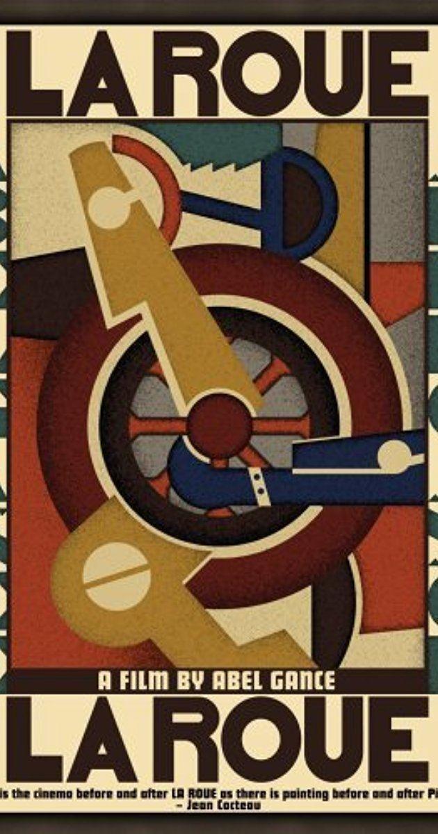 La Roue La roue 1923 IMDb