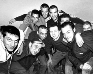 La Ruda Groupe La Ruda Albumrock