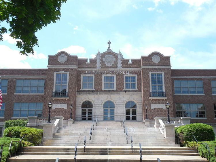 La Salle Academy, Providence