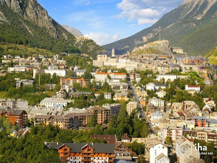 La Salle-les-Alpes httpssihacom00139272216LasallelesalpesT