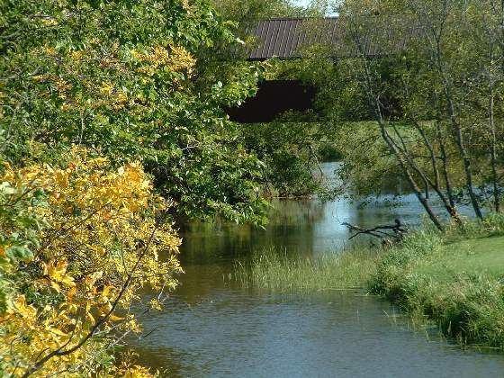 La Salle River wwwmanitobaehcaLaSalleRiver1Wjpg