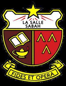 La Salle Secondary School, Kota Kinabalu uploadwikimediaorgwikipediacommonsthumb446