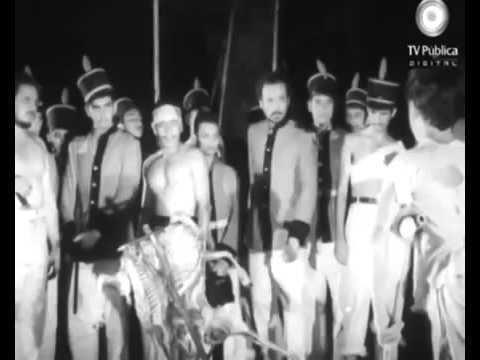 La sangre y la semilla La Sangre y la Semilla La Guerra del Paraguay 1959 YouTube