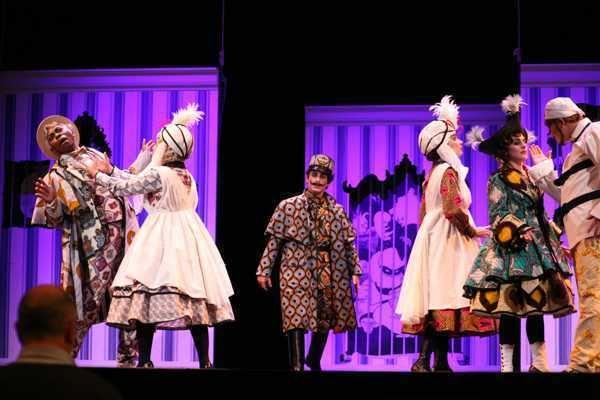 La scuola de' gelosi Legnago Teatro Salieri La scuola de39 Gelosi OperaClick