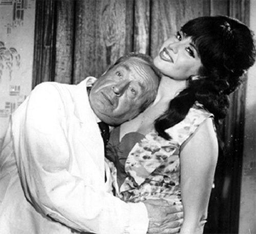 La señora del intendente La seora del intendente 1967 Cine ArgentinoNET