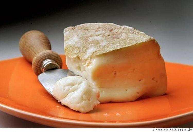 La Serena cheese La Serena Cheese Spana Life Co