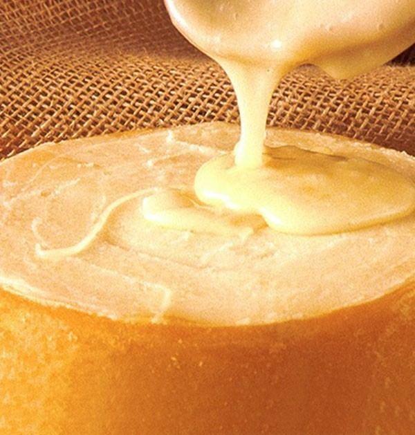 La Serena cheese Torta de La Serena PDO Cheese Spanish gourmet cheese