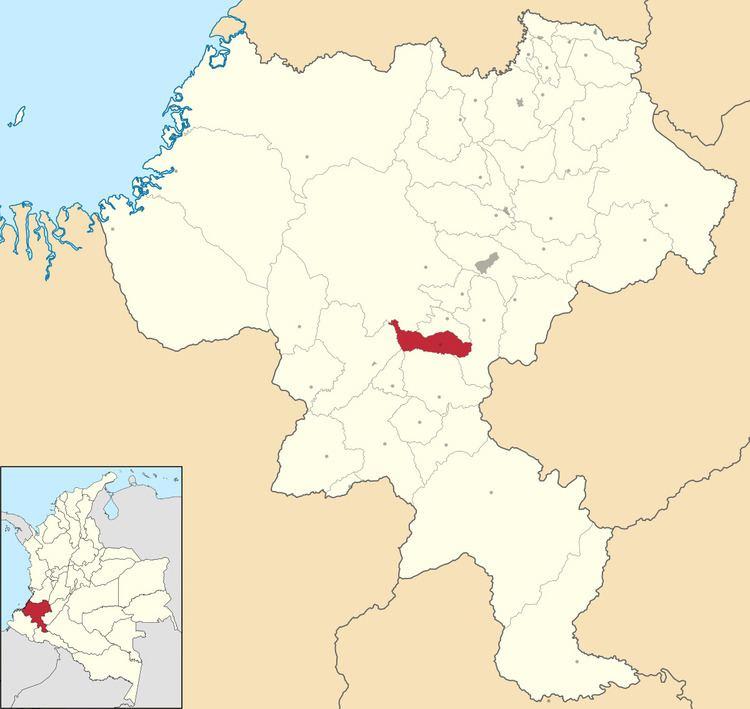 La Sierra, Cauca