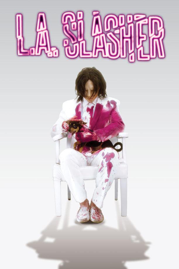 L.A. Slasher Violent Satire LA Slasher out this June ComingSoonnet