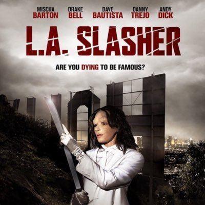 L.A. Slasher LA Slasher LASLASHER Twitter