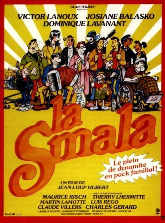 LA FILM GRATUIT SMALA TÉLÉCHARGER