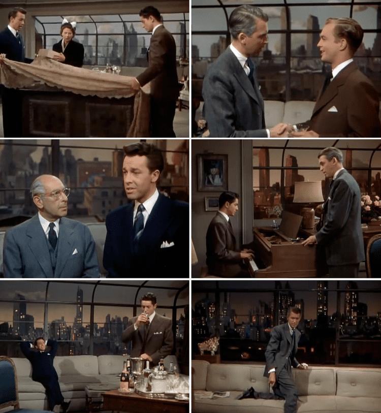 La Soga La Soga de Alfred Hitchcock el poder de los decorados analgicos