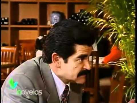 La sombra del otro (1996 telenovela) Telenovela quotLa Sombra del Otroquot Captulo 1 YouTube