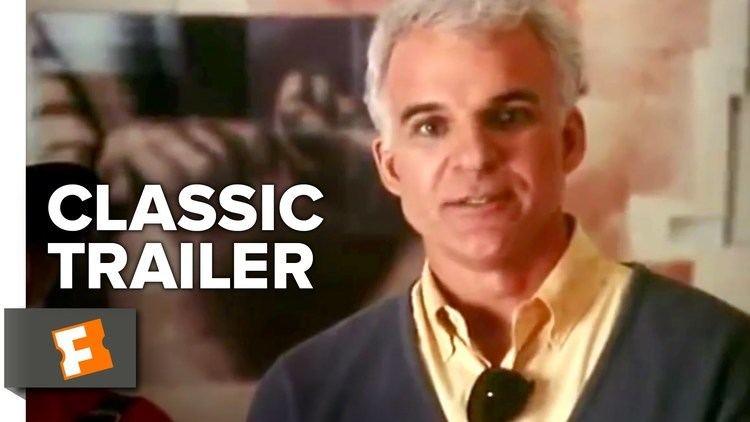 L.A. Story movie scenes L A Story 1991 Official Trailer 1 Steve Martin Fantasy Comedy