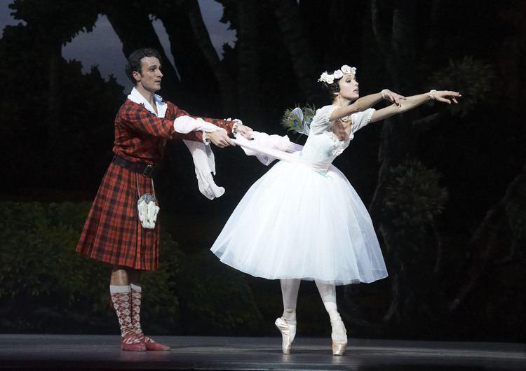 La Sylphide 1000 images about La Sylphide on Pinterest Ballet Sleep and
